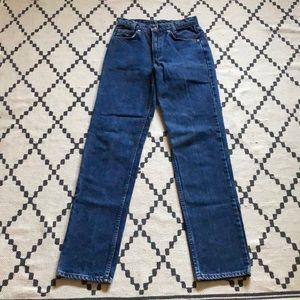🍂Vintage Student Levi Jeans